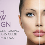 Achieve Perfect Brows at Essential Beauty Med Spa