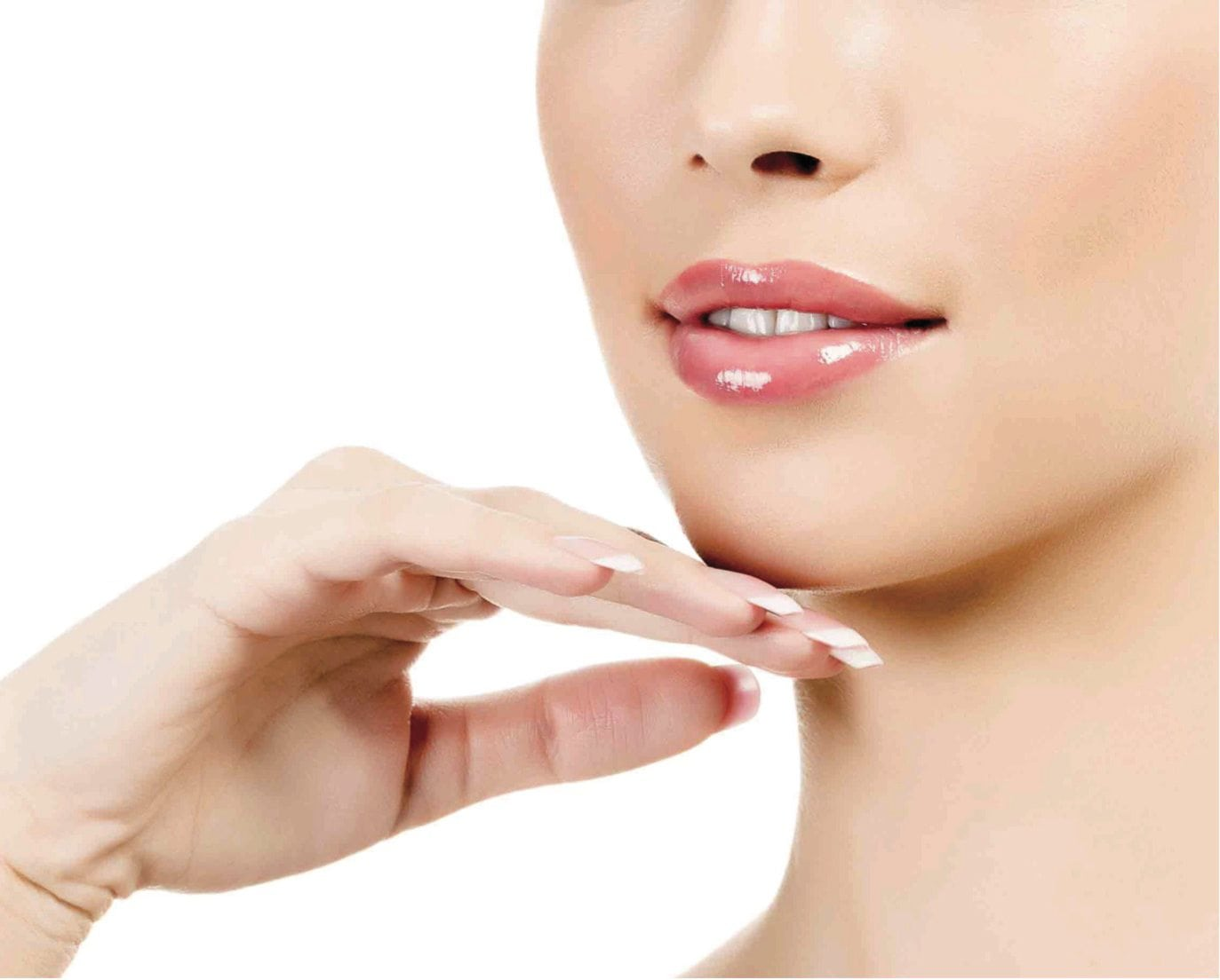 kybella for stubborn chin fat removal